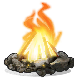 File:Camp Fire icon.png