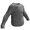 Grey Longsleeve T-Shirt icon