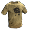 Smile T-Shirt icon