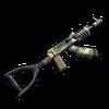 Military Camo AK47 icon