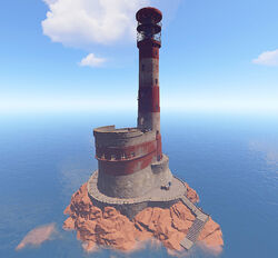 Lighthouse new view