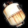 Empty Propane Tank icon