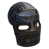 BoltFace Metal Facemask icon