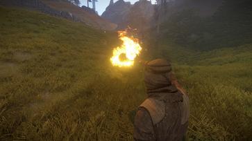 New Torch FX