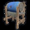 Water Barrel icon