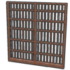 Prison Cell Wall icon
