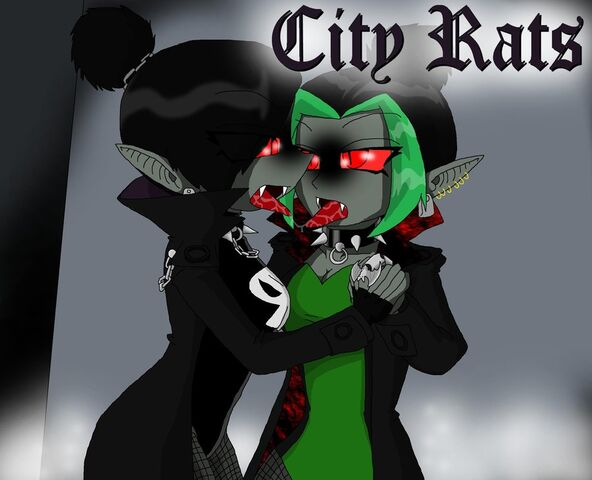 File:City Rats - Sisterhood.jpg