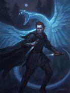 Nix spiritcrafter male