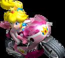 Princess Peach (Biker)