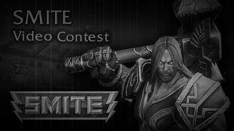 SMITE - Community Video Contest