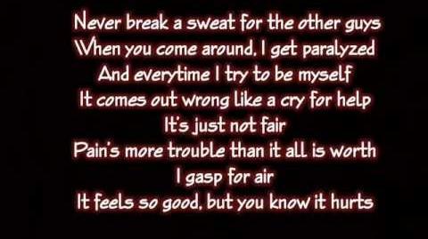 Demi Lovato - Heart Attack (Lyrics)