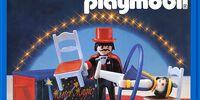 3725 Circus Magician