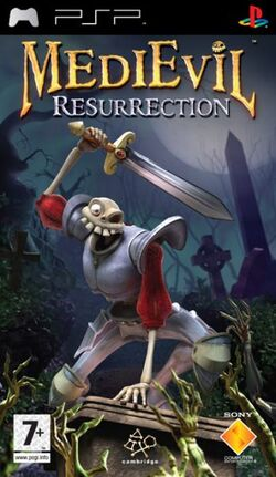 ResurrectionCover