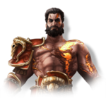 Avatar kratos 2