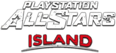 PlayStationAllStarsIslandLogo