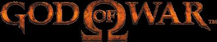 File:God of War - Logo.png