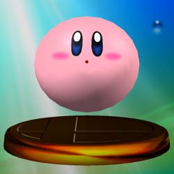 Ball-kirby