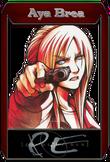 Aya Brea icon
