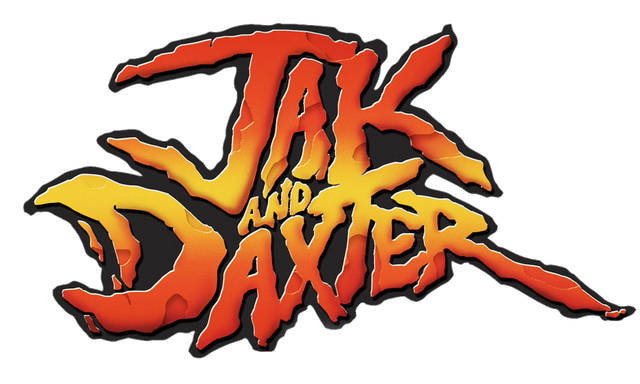 File:Jak and daxter logo.png