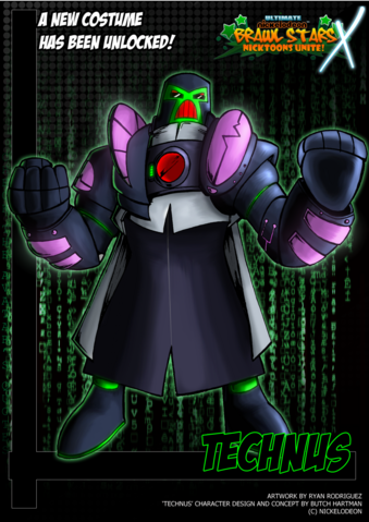 File:Nicktoons technus alternate costume by neweraoutlaw-d5xf329.png