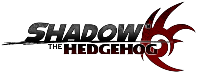 File:Shadow the Hedgehog logo.png