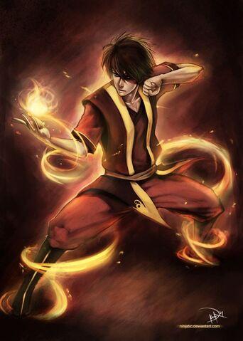 File:Prince Zuko by Ninjatic.jpg