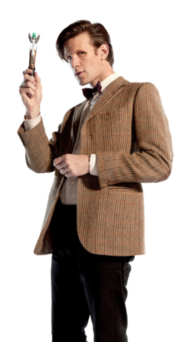 File:11 doctor render png by thebigjay-d5xj1gi.png