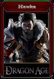 Hawke (Male) icon