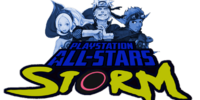 PlayStation All-Stars Storm