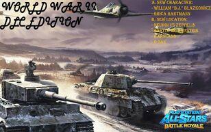 WWII DLC