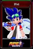 Kei icon