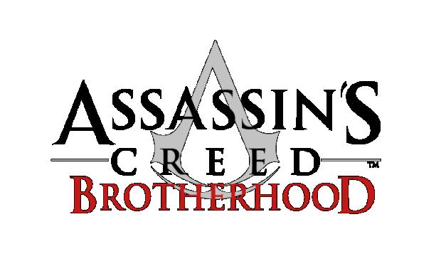 File:Assassin's Creed Brotherhood logo.png