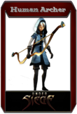 Human Archer icon
