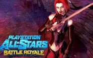 Rayne for all star