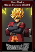 Sage Goku