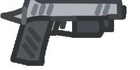 Pistol CS-Pro