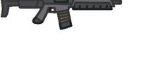 Assault Rifle CS-RC