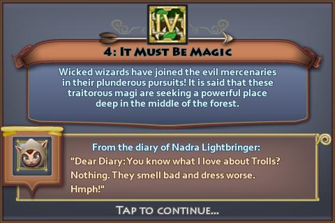 It Must be Magic