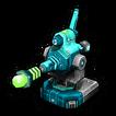 Laser orb B icon