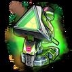 Torpedo legendpixel icon