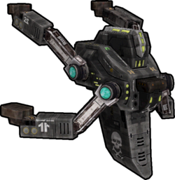 Ion Wolf
