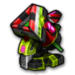 Torpedo spark C icon