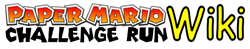 Paper Mario Challenge Running Wiki