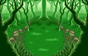 OvergrownForest