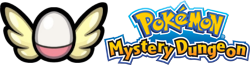 PMD Red and Blue Wiki