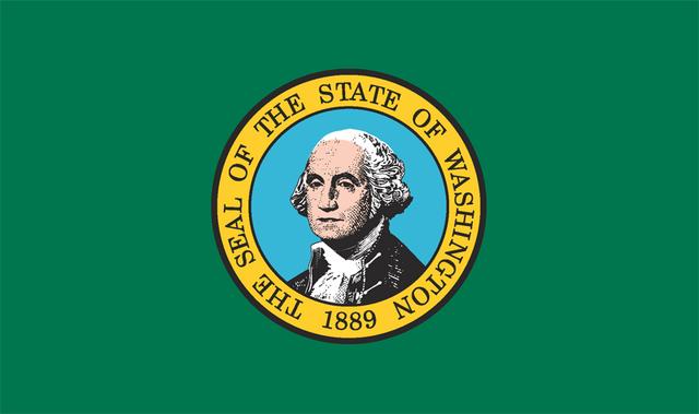 File:Washington state flag.png