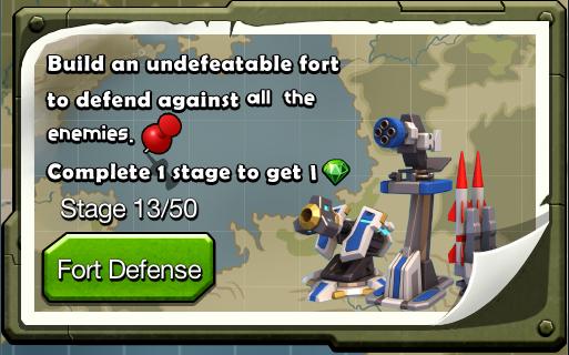 Fort Def