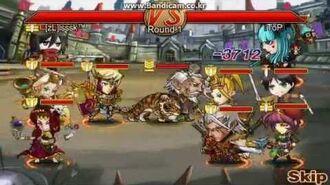 Hero Dream Mikasa and Eren-1410825442