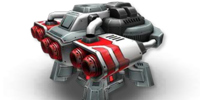 Battle Launcher II
