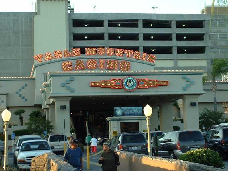 scam a casino